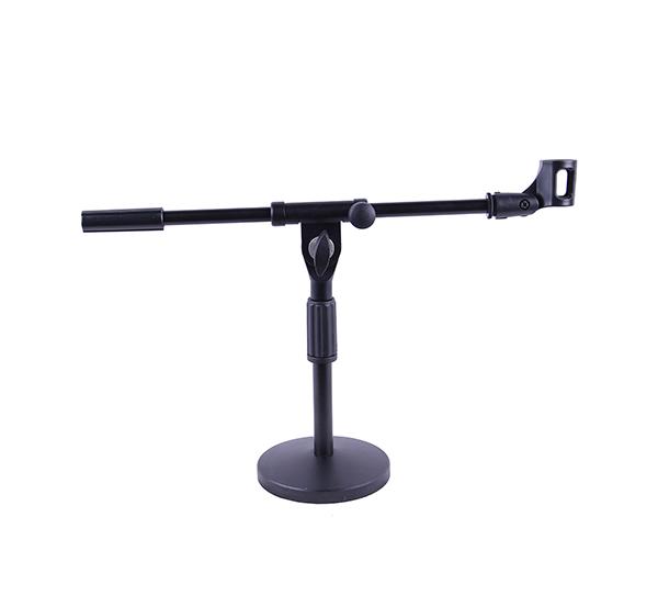 Bn Mini Microphone Mic Stand Boom 30 To 43 Cm Height Ebay