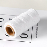 12  x  100% Cotton Butchers Meat Trussing  Cooking Twine String Tie Food Cooking