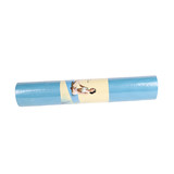 Yoga Mat Pilates Gym Fitness Exercise Balance Board Light Blue 6mm 61x173cm