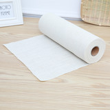 10 Meter x 35 Cm Wedding Event White Hessian Burlap Table Runner Decoration