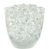 1kg Clear Crystal Beads Soil Jelly Ball For Wedding Vase Centerpiece Decor
