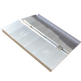 Aluminium Wheelchair Ramp Folding Scooter Portable Loading Ramp