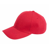 PLAIN BASEBALL CAPS RED HAT CAP NEW