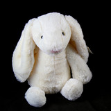 Cute Bunny 31cm Soft Plush Toy Baby Kids Rabbit Teddy White