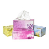36 x Tissue Box POLAR SERENE Soft White Bulk Lot