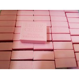 Bulk Lot x 100 Natural Berry Crush Soap Australian Made For Dry Senstive Skin