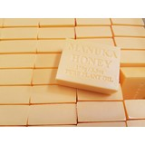 Bulk Lot x 100 Natural Manuka Honey Soap Australian Made For Dry Senstive Skin