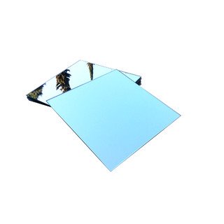 10 x Square 40CM Wedding Table Centrepiece Mirror Base