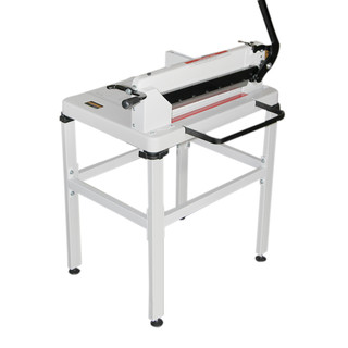 Heavy Duty A4 To B7 Paper Cutter 500 Sheets With Stand