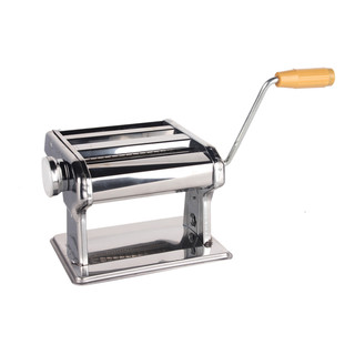 Stainless Steel Pasta Machine