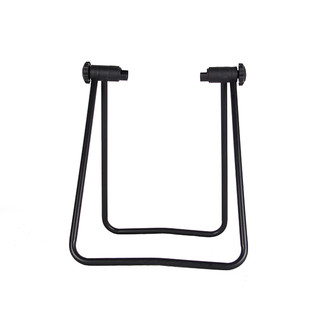 M-Wave Bicycle Display Stand Foldable Bike Storage Rack