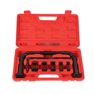 8PC Car Universal Valve Spring Compressor Tool Kit Set