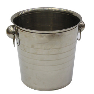 7L Stainless Steel Ice Bucket