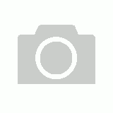 Heller 1300mm 52inch Reversible 4 Blade Ceiling Fan 3 Speed Silver Black EBONY