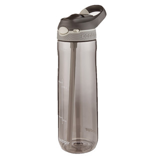 Contigo Ashland Autospout Lid Water Bottle 709ml Smoke
