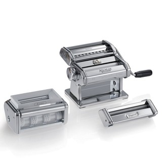 Marcato Pasta Set Atlas 150 Gift Set 5 Types of Pasta Machine