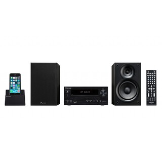 Pioneer Micro HiFi System DVD Player FM Radio Bluetooth Speaker MP3 CD USB HM32