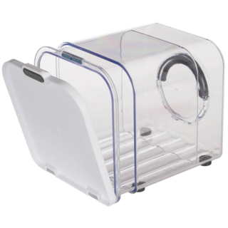 Progressive Clear Expandable Bread ProKeeper Loaf Storage Container